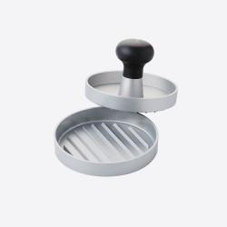Presse à hamburger en métal