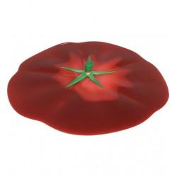 Couvercle silicone 15cm Tomate Bordeaux