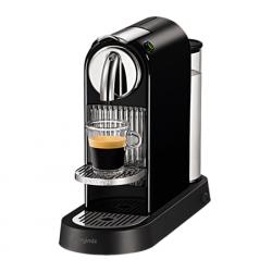 Cafetière Nespresso CITIZ Noir