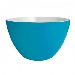 Saladier en mélamine 28cm Bleu ZAK