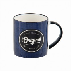"""Mug en céramique """"L'original"""""""