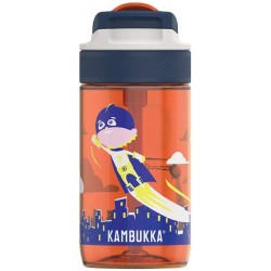 "Gourde 400ml ""Superboy"" KAMBUKKA"