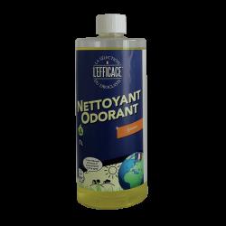 Nettoyant pour sol odorant Agrumes 1L