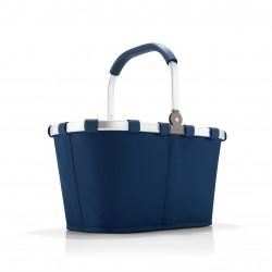 Panier Carrybag Dark Blue 22L
