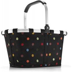 Panier Carrybag Dots 22L