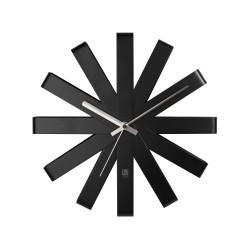 Horloge Ribbon Noir