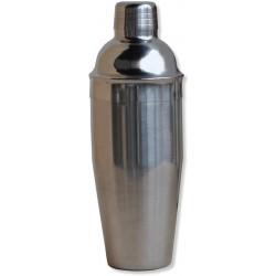 Shaker Cocktail 750mL inox