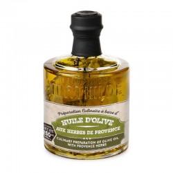 Huile aux herbes de Provence Empilable (250mL)
