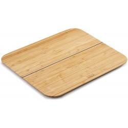 Planche pliable bambou GM 33x27 Chop2Pot